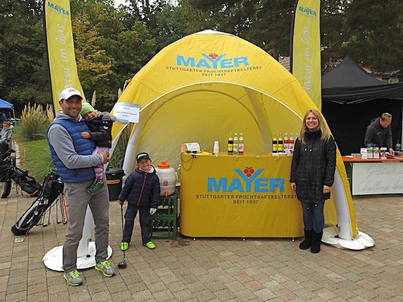 Unser Sponsor Fruchtsäfte Mayer