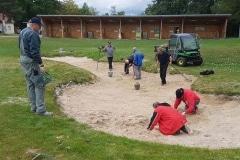 Golfabteilung-Einsatz-e1544544435758