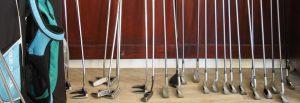 Golfkurse für alle Spielstärken