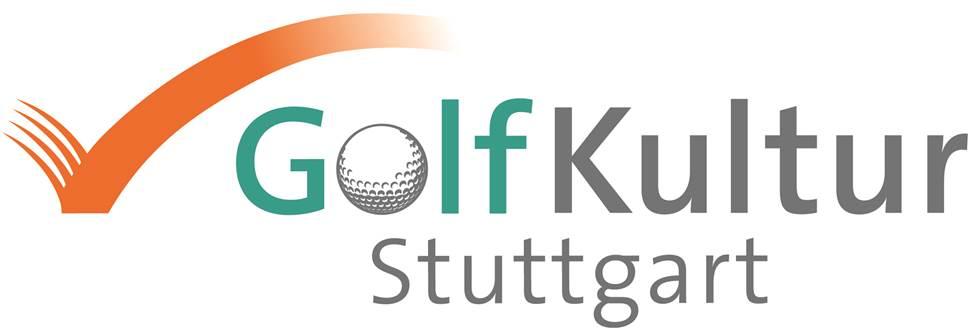 Logo der GolfKultur Stuttgart
