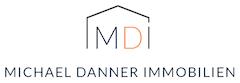 Michael Danner Immobilien Logo