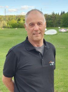 C-Trainer Horst Rummel