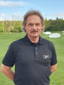 C-Trainer Karl-Heinz Weyerer