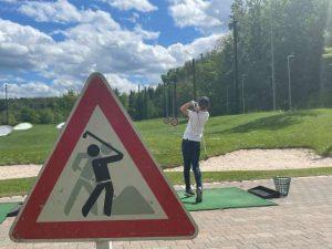 GolfKultur Kinderkurs