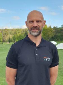 C-Trainer Torsten Schmeckenbecher