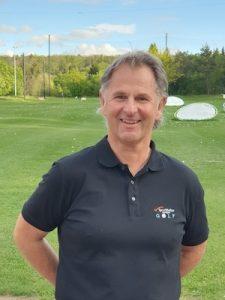 C-Trainer Uwe Hartmaier