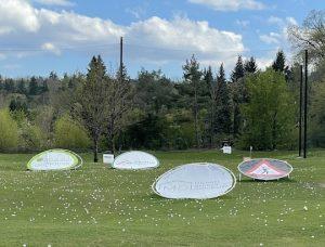 Ziele auf der GolfKultur Stuttgart