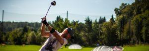 Ideale Trainingsbedingungen bei der GolfKultur